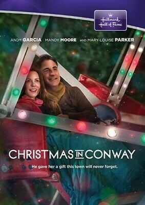 Christmas In Conway [New DVD] Widescreen