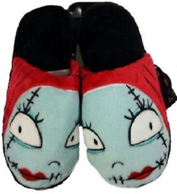 The Nightmare Before Christmas Sally House Slippers New W/ Tags Medium 7/8