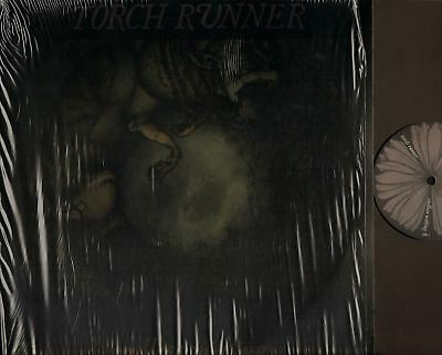 TORCH RUNNER endless nothing LP EX/EX LORD 198 grindcore hardcore punk 2014 usa