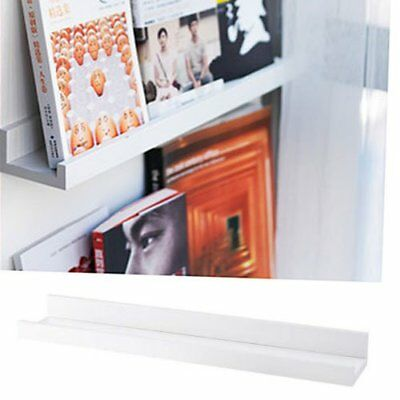 Modern Design Floating Picture Display Ledge Wall Mountable Shelf 22 Inches Long