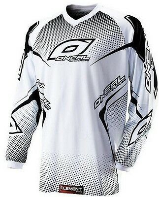 Oneal Hardwear 2017 T Shirt Racing adults Motocross Jersey O'Neal MX Off Road
