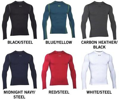 Under Armour Coldgear Mens Longsleeve Shirt NEW WITH TAGS! CHRISTMAS DEAL RET$50