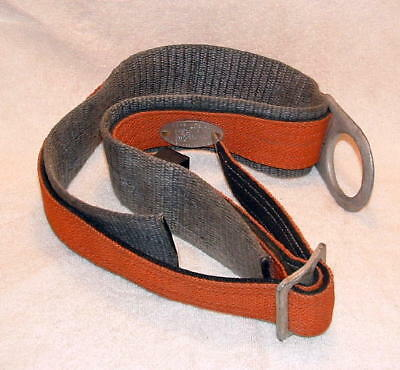 Tower Climbing Belt by Rose MFG Inc. (ANSI Approved)
