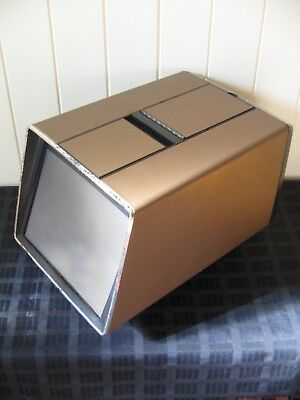 Polaroid Polavision Land Player Projector/Screen Vintage
