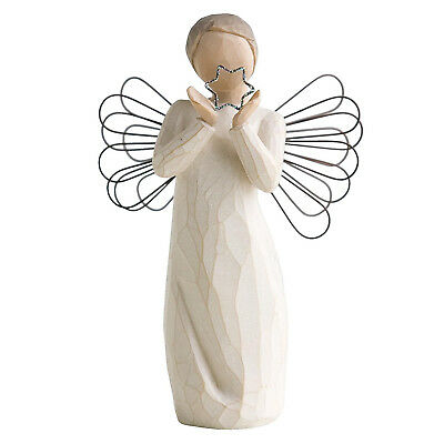 Willow Tree Bright Star Angel By Susan Lordi 26150 Brand New In Box