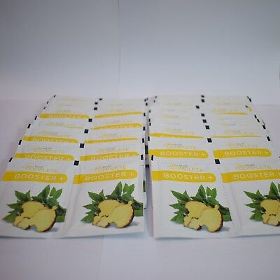 Juice Plus Boosters 10 x Sachet Trial Weight Loss Supplements Trial Int Shipping