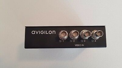 Avigilon 4 Port Encoder ( ENC-4PORT )