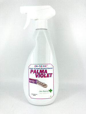 Surface Cleaner 500ml Palma Violet