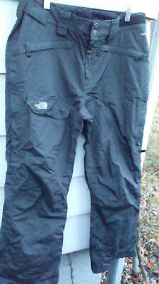 THE NORTH FACE Women's HyVent Ski snowboard pants (size L) XLNT NWOT new > $125