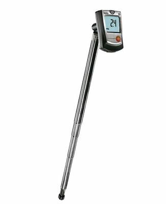 Testo 405 - Low Cost Thermal Anemometer