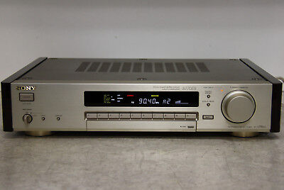 SONY ST-S770ES High-End Tuner