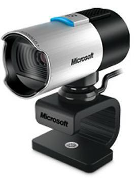 Microsoft LifeCam Studio 1425Webcam - USB 2.0