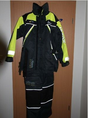 Imax Atlantic Race Floatation Suit 2 teiliger Schwimmanzug