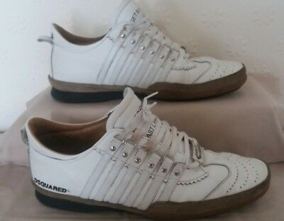 DSQUARED trainers/ sneakers  size 45