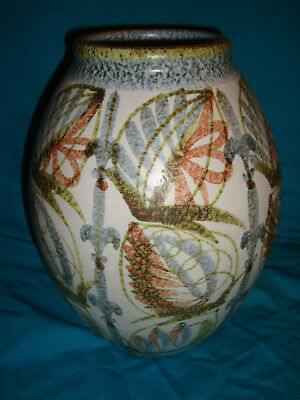 Bourne Denby Glyn Colledge Large Vase