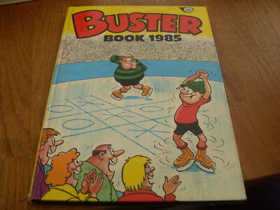 Buster Book 1985