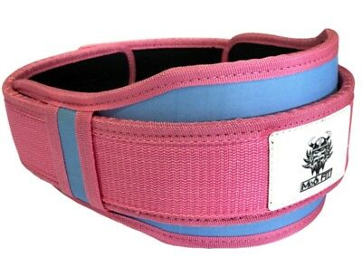 Ladies Modifit Weight Lifting Belt Size Small Used Once