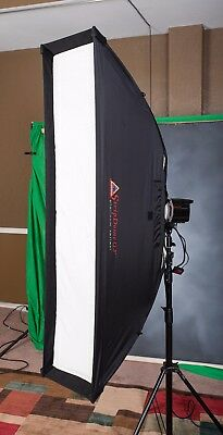 Photoflex Stripdome Q39 Platinum Series softbox