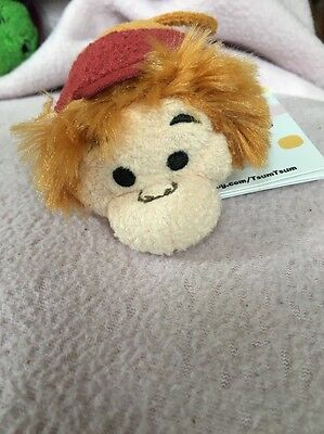 Brand New Abu From Aladdin Tsum Tsum With Tags