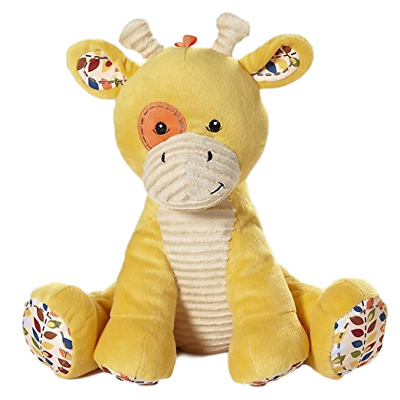 Cinch by dexbaby Plush Sleep Aid Womb Sound Soother - Giraffe