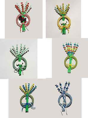 1940s vintage retro Wire Brooches, WW2, Renactors, 1940 look a like mothers day