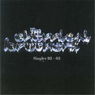 The Chemical Brothers: Singles 93-03 [2 Cd Set] Best Of / Greatest Hits
