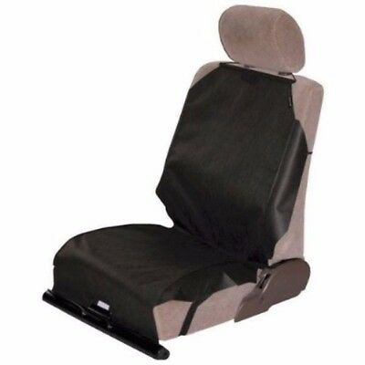 1 Pair Save-A-Seat Retractable & Removable Seat Covers Protect Car Upholstery