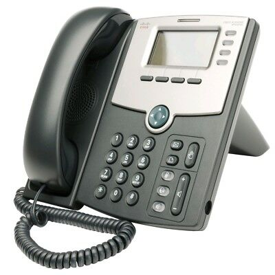 11 x CISCO SPA504g Phones bundled with 5 x SPA500s