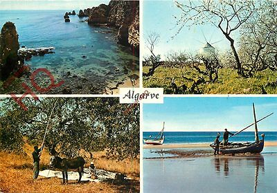 Picture Postcard- Algarve (Multiview)