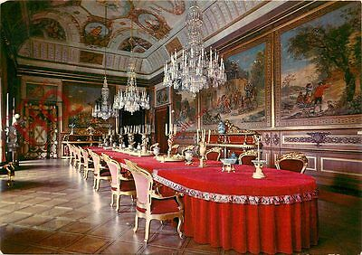 Picture Postcard- Lisboa (Portugal) - Spanish Tapestry Hall