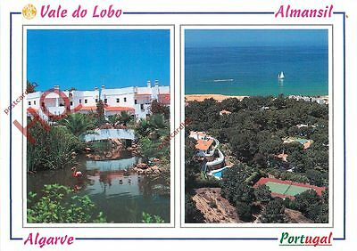 Picture Postcard::Algarve, Almansil