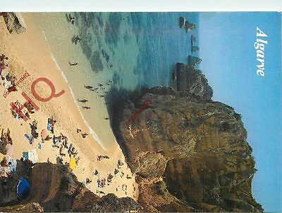 Picture Postcard~ Algarve, Stamps On Reverse
