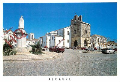 Picture Postcard~ Algarve, Faro