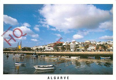 Picture Postcard--Algarve, Lagos