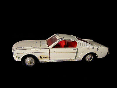 Dinky Toys Ford Mustang 161 Modellauto Made in England