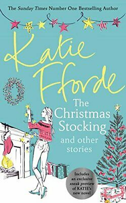 The Christmas Stocking and Other Stories by Fforde, Katie Book The Cheap Fast