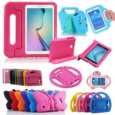 For Samsung Galaxy Tab 3 4 A E Lite 7inch Tablet Case Shockproof Kids Foam Cover