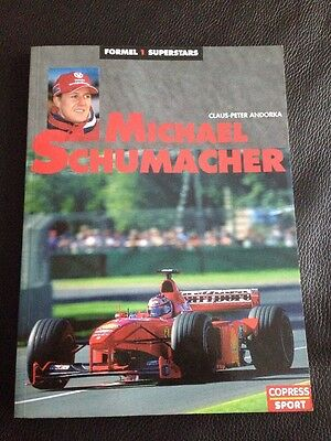 Michael Schumacher Magazin Formel 1 Superstars
