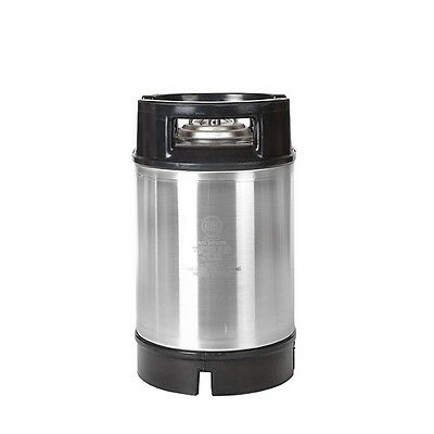 AEB 2.5 Gallon Dual Rubber Ball Lock Keg