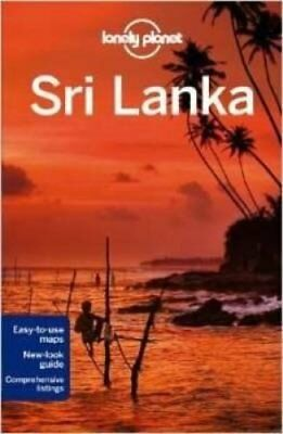 Lonely Planet Sri Lanka by Lonely Planet 9781742208022 (Paperback, 2015)