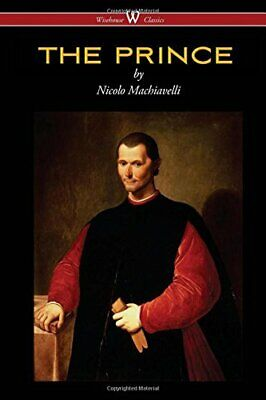 THE PRINCE (Wisehouse Classics Edition) by Machiavelli, Nicolo Book The Cheap