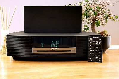 BOSE WAVE MUSIC SYSTEM RADIO CD + DIGITAL DAB MODULE + Bluetooth + MP3 Phone KIT