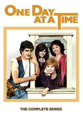 ONE DAY AT A TIME COMPLETE SERIES New 27 DVD Set Seasons 1 2 3 4 5 6 7 8 9