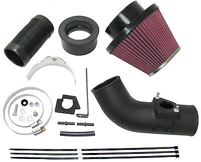 K&N Performance Induction Kit CAI Ford Mondeo 2.0 TDCI 57-0577 K And N Part
