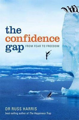 The Confidence Gap by Harris, Russ