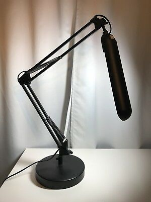 Exceptionnel Daylight Co. PL Desk Lamp   Black D33041. Anglepoise Style. Task /Hobby