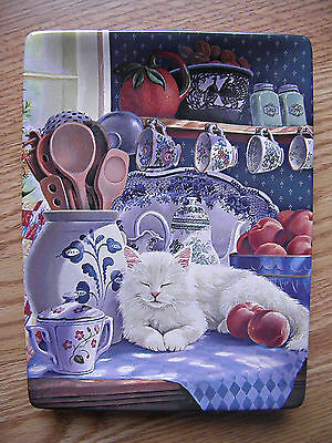Nib Mary Ann Lasher Plate - Sunny Retreat - 2Nd Issue In The Home Sweet Home Col