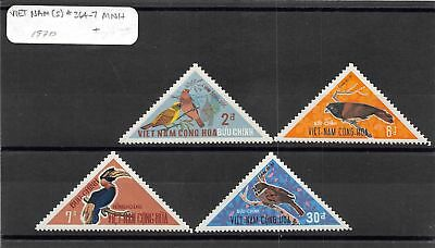 Lot of 21 1959-1970 Vietnam MNH Mint Never Hinged Stamps #110893 X R