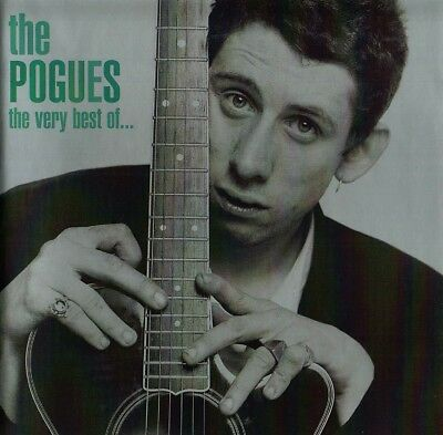 The Pogues : The Very Best of - 21 track CD