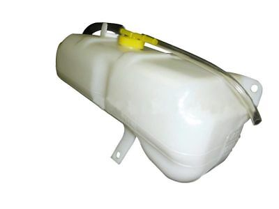 Radiator Expansion Tank suitable for Nissan Patrol GQ Ford Maverick 21710-01J01